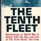 The Tenth Fleet by Ladislas Farago (Oct. 1967)