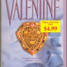 Valentine by Jane Feather (paperback) 1995