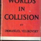 Worlds In Collision by Immanuel Velikovsky (1977)