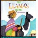 The Llama's Secret: A Puruvian Legand by Argentina Palacios