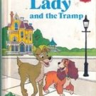 Walt Disneys Lady and The Tramp (1st American Edition)