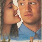 Fools Rush In (VHS Movie) Matthew Perry, Slema Hayak