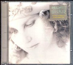 Immigrant Daughter by Margaret Becker (Christian Rock Music CD)
