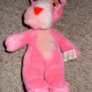 Pink Panther Collectible Plush Toy (Mighty Stars 1980)