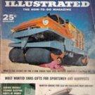 Mechanix Illustrated,  December 1957
