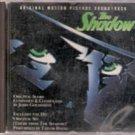 The Shadow, Original Soundtrack (Jerry Goldsmith) Music CD