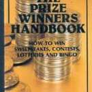 The Prize Winners Handbook by Jeffrey Feinman