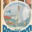 The Boatniks Walt Disney Productions