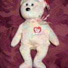 Ty Beanie, Celebrate Bear 15 Year Anniversary (Retired)
