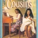 Cousins by Virginia Hamilton (Paperback)