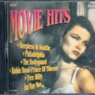 Movie Hits (Music CD Preformed by the Countdown Singers)
