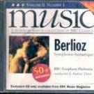 Berlioz Symphony Orchestra (BBC Music Vol 2 No. 1)