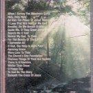 20 A Cappella Hymns, Vol. 1. Cassette. Various Artists