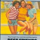 Best Friends Forever (Girls of Canby Hall) by Emily Chase
