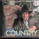 Contemporary Country, The Late 80's Time Life Music Music CD