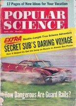 Popular Science Magazine, June 1961