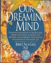 Our Dreaming Mind by Robert L Van De Castle