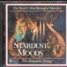 Stardust Moods: The Romantic Strings (Music CD)