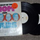 The Best of The Mom and Dads. 2 record set. Album No. 2103-711, 1976