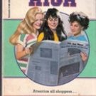 The Night the Eighth Grade ran the Mall by Kate Kenyon (Junior High)
