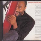 Simple Pleasures by Bobby McFerrin (Music CD) 1988