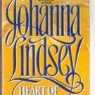 Heart of Thunder by Johanna Lindsey, 1983