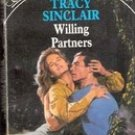 Willing Partners by Tracy Sinclair (Paperback)
