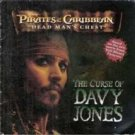 The Curse of Davy Jones (Pirates of the Caribbean, Dead Mans Chest)