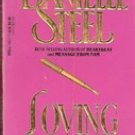 Loving by Danielle Steel (Paperback)