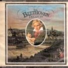 The Beethoven Treasury (Readers Digest 4 Cd Set) MUSIC CD