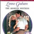The Arabian Mistress by Lynne Graham