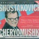 Shostakovich  Cheryomushki (Pimlico Opera) (BBC Music Vol 3 No. 8)