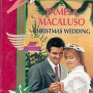 Christmas Wedding by Pamela Macaluso (Paperback)