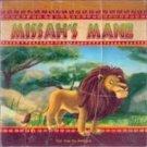 Missah's Mane (Tales of the Serengeti)