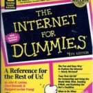 The Internet for Dummies by John R Levine, Carol Baroudi, Margaret Lavine Young