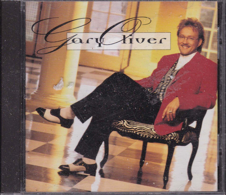 Gary Oliver (Gospel Music CD)