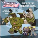 Clash of the Constructicons (Transformers Animated)
