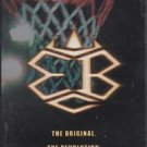 Entertainer's basketball Classic At Rucker park, 2002 DVD
