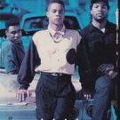 Boyz N The Hood (VHS Movie) Ice Cube, Cuba Gooding Jr, 1991