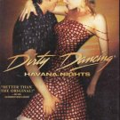 Dirty Dancing, Havana Nights (VHS Movie) Diego Luna, Romola Garai, Sela Ward