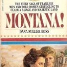 Montana by Dana Fuller Ross
