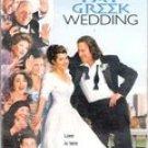 My Big Fat Greek Wedding (VHS Movie) 2002
