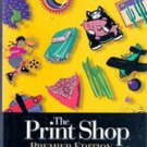 The Print Shop Premier Edition Graphics Reference Book