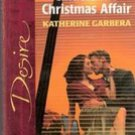 Cinderella's Christmas Affair by Katherine Garbera