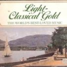 Light Classical Gold The Worlds Best Loved Music Disc 5 &6
