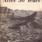 South Africa- After 50 Years by John Hughes ( 1959)