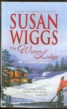 The Winter Lodge by Susan Wiggs (Lakeshore Chronicles)