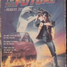 Back to the Future (VHS Movie) Michael J Fox, Christopher lloyd