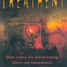 The Treatment by Mo Hayder (Paperback)