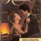 High Heaven by Quinn Wilder (Harlequin Romance)